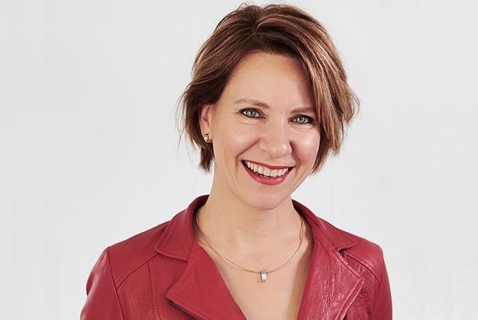 Renate van Laarhoven