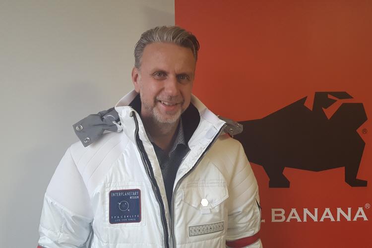 Marc Blaauw
